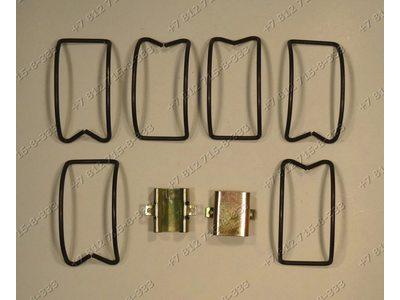 Соединители стенок бака для стиральной машины Samsung S815J