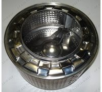 Барабан без крестовины для стиральной машины Samsung WF-M592NMH/YLP, WFM592NMH/YLP