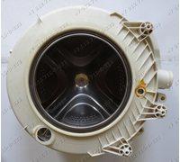 Бак в сборе стиральной машины Ardo FLS101L, 39FL106LA I, 39FL106LA I, 39FL106LB I, 39FL106LB I, 39FL106LW I