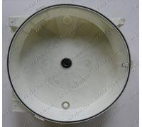 Задний полубак в сборе с подшипниками и сальником стиральной машины Whirlpool 481941818377