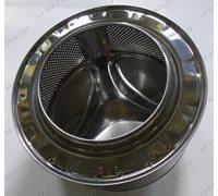 Барабан в сборе с крестовиной стиральной машины Whirlpool AWS63013 Bauknecht