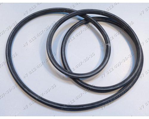 Уплотнитель бака стиральной машины Beko WB6110SE WB6108SE WKD65080 WKD65080 WKD65100
