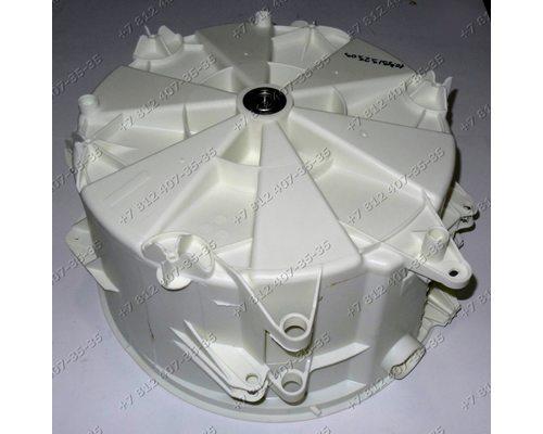 Задний полубак для стиральной машины Beko WB6106SD WB6110SE