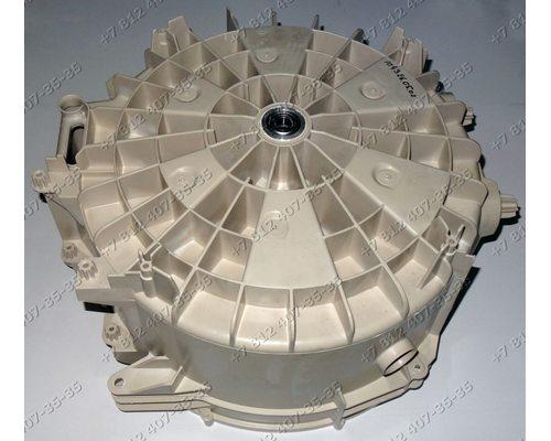 Задний полубак для стиральной машины Атлант 50С82, 60С88, 50С102, 50С81, 60С107, 60С88, 50С84
