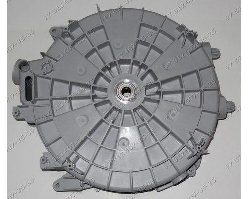 Задний полубак для стиральной машины Атлант 45У124 (45Y124), 45У121 (45Y121), 50У121 (50У121)