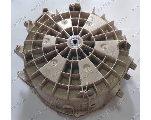 Задний полубак для стиральной машины Атлант 50C124 (50С124)