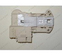 Блокировка люка для стиральной машины Electrolux EW1277F EW1477F EWF1086 EW1259W на 4 контакта