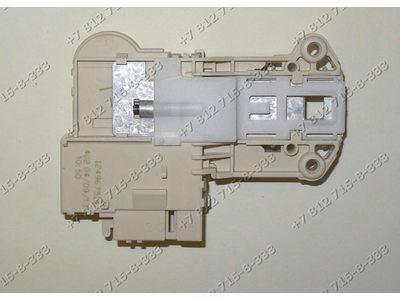 Устройство блокировки люка для стиральной машины Electrolux EW1277F EW1477F EWF1086 EW1259W