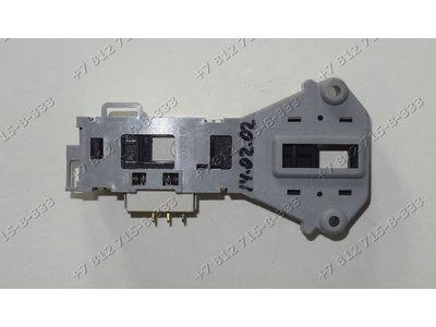 Устройство блокировки люка для стиральной машины LG WD 10130 T WD 12170 SD