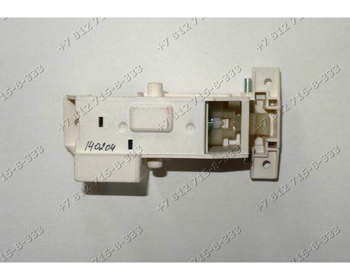 Замок двери для посудомоечной машины LG 4026ED2002-1 LD-2060MH, LD-2060SH, LD-2060WH и т.д.