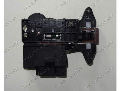 Устройство блокировки люка 6601ER1004D для стиральной машины LG WD 12270 WD12275B