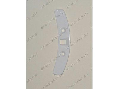 Панель блокировки для стиральной машины Zanussi FCS800C 1321468009, 1240115145,