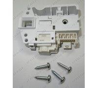 Блокировка люка стиральной машины Hansa, Vestel, Panasonic и т.д. type DL-S2