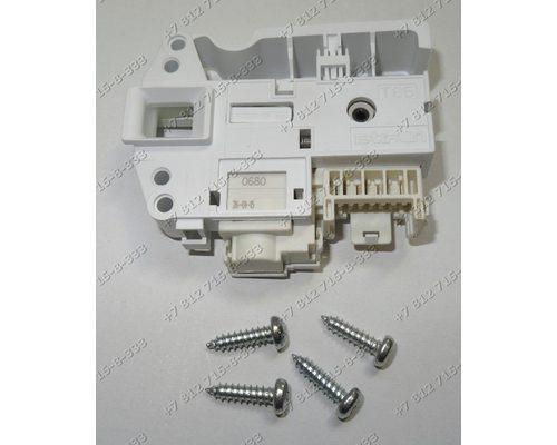 Блокировка люка для стиральной машины Hansa AWN610DR AWN510DH AWB510LH AWB508LH AWB510DH