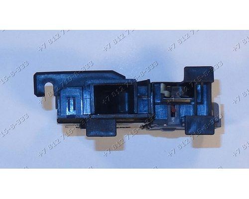 Блокировка люка стиральной машины Indesit WITL86 WITE107EU Ariston AVTF104EU AVTF104EUHA AVTF109EU