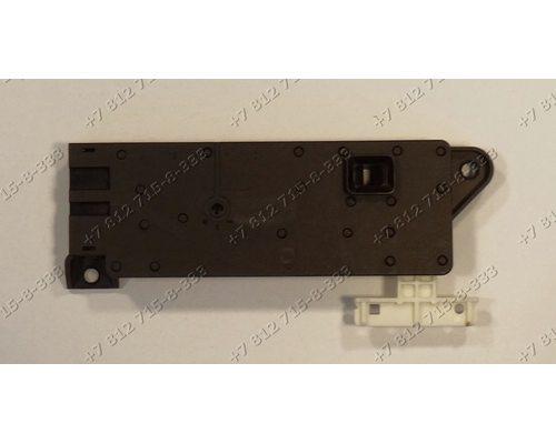 Блокировка люка стиральной машины Indesit Ariston TX85EX ATL53TXEX TX100EX Ardo Asko W510D (012131011)