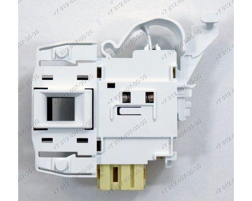 Блокировка люка - УБЛ для стиральной машины Indesit, Ariston, Hotpoint-Ariston - Rold DK-series DKS01