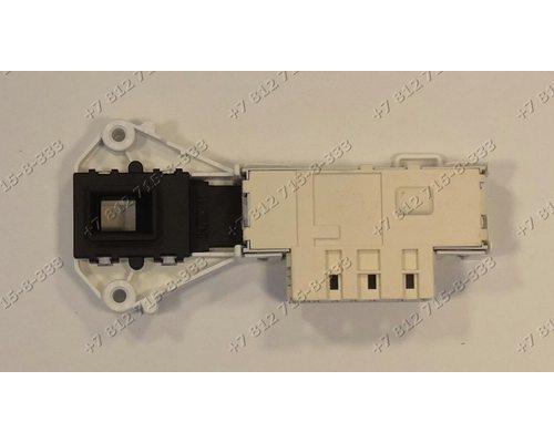 Блокировка люка 5 контактов для стиральной машины Ariston AVD 109 EX