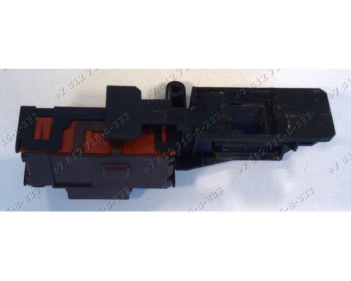 Блокировка люка стиральной машины Candy CTAS 127 CTS80