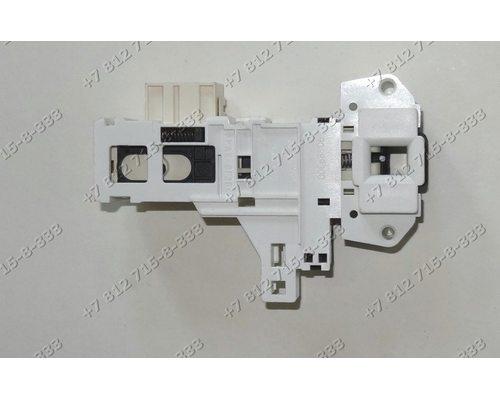 Блокировка люка для стиральной машины Candy LBHOLIDAY185 (31083009)