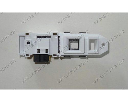Блокировка люка для стиральной машины Candy AQUA1D1035-07 Aqua1000DF-07S (31002975-1114-5107)