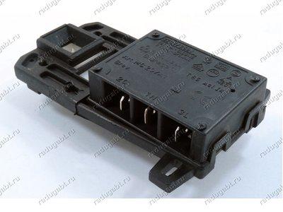 Блокировка люка для стиральной машины Siltal, Whirlpool, Carma SL346X, SL348X, Bosch WMV1600, Siemens WV1080, Indesit