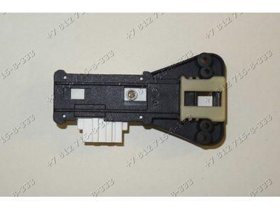 Блокировка люка для стиральной машины Samsung WD1704WQR, WF-C600WRW, WF-C602WRK