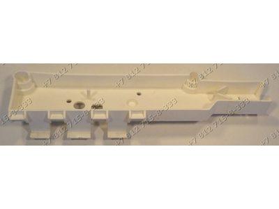 Планка крепления блокировки люка стиральной машины Ardo TL600X-1