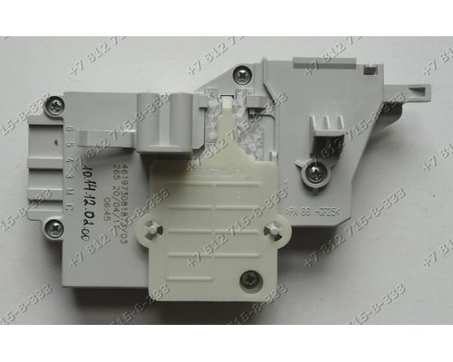 Блокировка люка 461973081873-03 стиральной машины Whirlpool