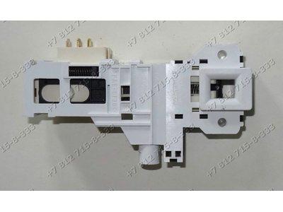 Устройство блокировки люка для стиральной машины Beko WB6108SE WN6004RS WB6110XE