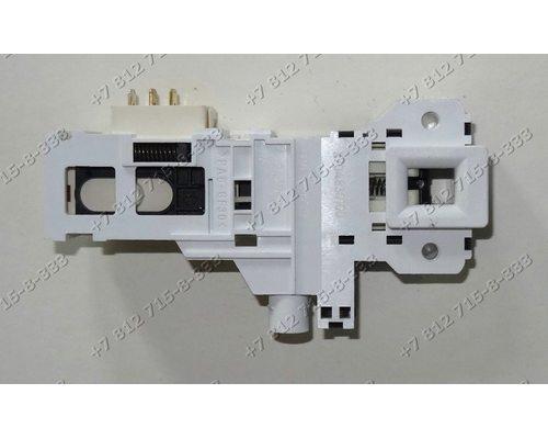 Блокировка люка для стиральной машины Beko WB6108SE WN6004RS WB6110XE