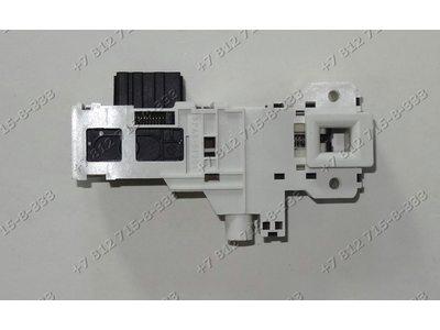 Устройство блокировки люка для стиральной машины Beko WM3508R WM3450E