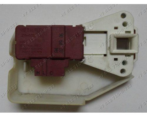 Блокировка люка стиральной машины Vestel WM1040TS, WM840T Whirlpool AWG241