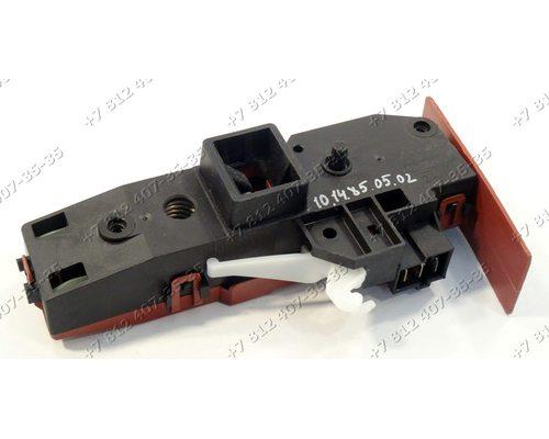 Блокировка люка для стиральной машины Haier XQGH80-HBF1406, XQGH75-HBF1206