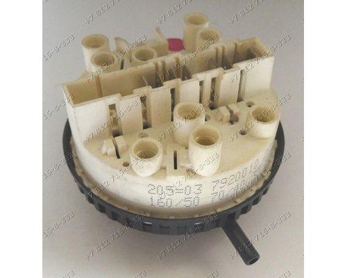 Датчик уровня 205-03 7920010 279355 для стиральной машины