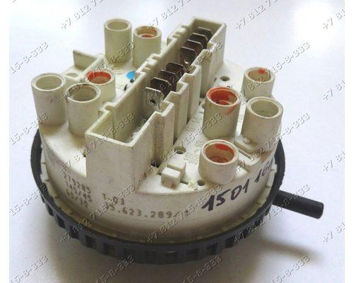 Датчик уровня 279285 145/45 60/30 35.623.289/1 для стиральной машины Electrolux