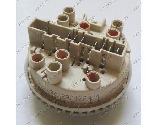 Датчик уровня 124245441, 124245442 для стиральной машины Electrolux