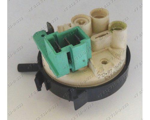 Датчик уровня 208/97 761304 124535501 для стиральной машины Electrolux