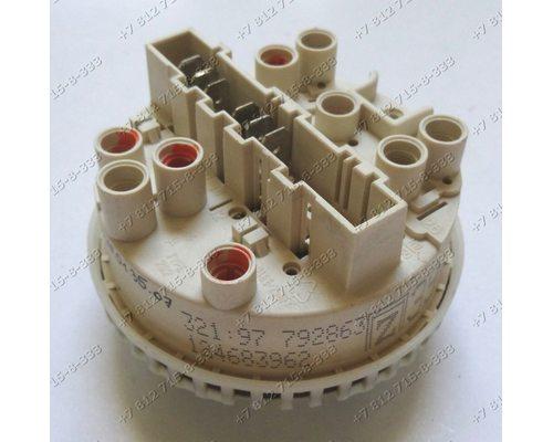 Датчик уровня 124683962 321:97 стиральной машины Electrolux