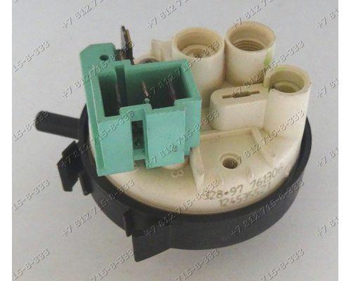 Датчик уровня 124535521 328*97 для стиральной машины Electrolux 1245355209