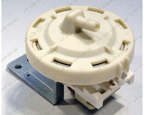 Датчик уровня - прессостат для стиральной машины LG F14B3PDS7, FH695BDH6N, FH695BDH2N, FH495BDS2