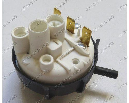 Датчик уровня посудомоечной машины Indesit Ariston 16001066700