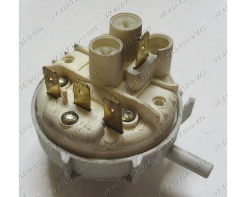 Датчик уровня 109-07 761489 300 16001335700 90/65 стиральной машины Indesit W 84 TX EX BG