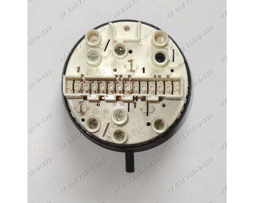 Датчик уровня 302=00 792386 156100054 140/105-275/170-370 для стиральной машины Indesit, Ariston