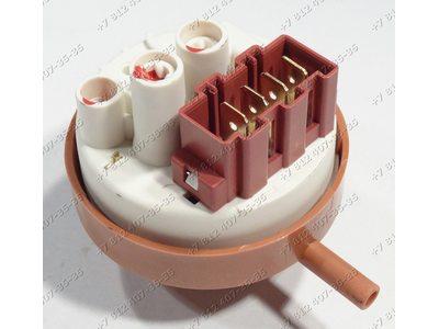 Датчик уровня стиральной машины Indesit, Ariston BWD129, AB88DAG, CDE12X, WDE12X, WIDL126CH