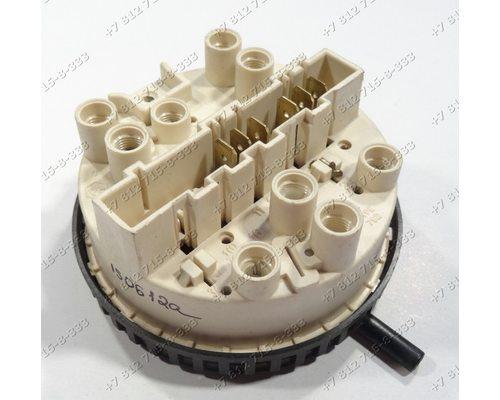 Датчик уровня 307-98 792107 16000701300 125/95 210/135 для стиральной машины Ariston AL1256CTXR