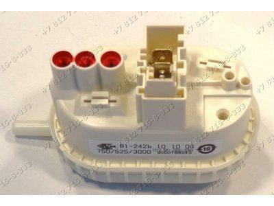 Датчик уровня стиральной машины Bosch WLF20170CE/18 WLG2406MOE/02
