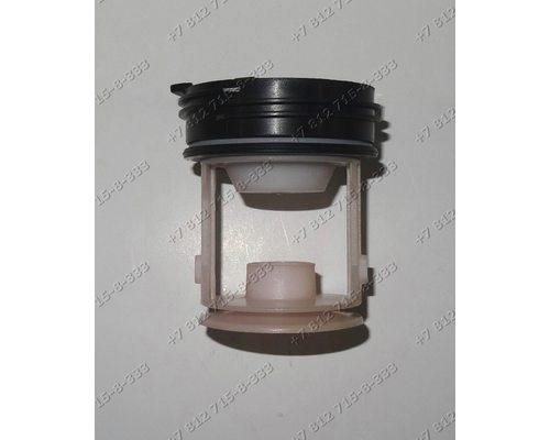 Фильтр для стиральной машины Zanussi 4055055752