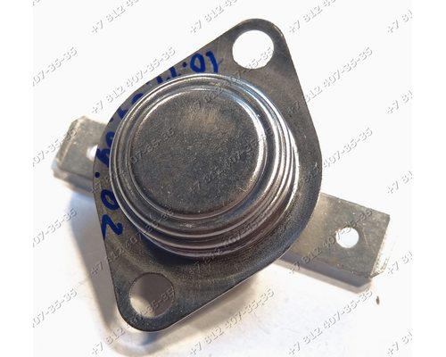 Датчик температуры cушки NC175 таблетка для стиральной машины Bosch