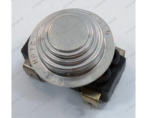 Датчик температуры KSD201/PF Tf78C для стиральной машины Ardo Атлант